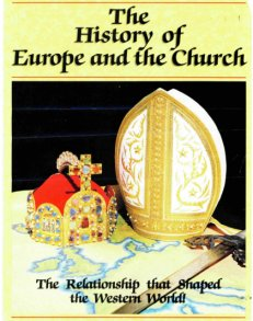 Church History in Europe